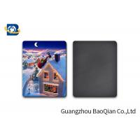 China Customized Children Fridge Magnets , Promotional Gifts 3D Lenticular Photo Printing wholesale