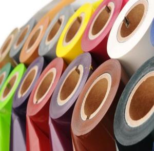 China wholsaler printer ribbon with resin and wax ribbon colorfor zebra printing machine wholesale