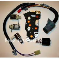 Quality MASTER SOLENOID KIT W Harness 4L80 4L80E MT1 TCC NEW for sale