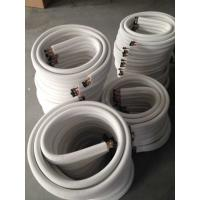 """China Air Conditioner Connecting Pipe Including Fittings 1/4""""+1/2"""" 3M wholesale"""