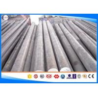 China 40Cr Hot Rolled Steel Bar  Alloy Steel Round Bar Delivery Condition QT Cold Drawn Size 10-320mm wholesale