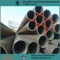 China ASTM A105 A53 carbon Cold drawn Steel seamless steel pipe wholesale