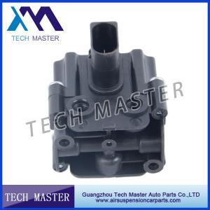 China For BMW F02 Air Suspension Compressor Repair Kits Air Pump Valve Block 37206789450 wholesale