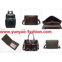 Buy cheap Fashion Genuine leather bags from wholesalers