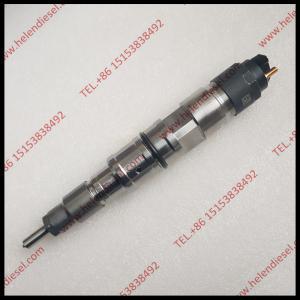 China Bosch diesel injector 0445120064 ,0445120137, DEUTZ KHD 4902255, 4902825, Renault 7420806011, 7421006085, 7421006086 on sale