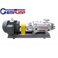 China D 720-60 High Pressure Multistage Centrifugal Pumps 550~850 m3/h Flow wholesale