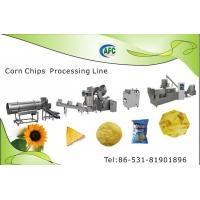 Buy cheap Tortilla Chips Machine from wholesalers