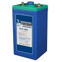 Buy cheap gel battery, Vrla battery, deep cycle battery, CG2-300 , 2V 300Ah from wholesalers