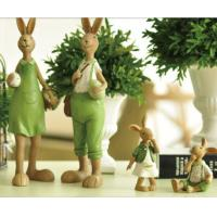 China rabbit classical Decoration wholesale