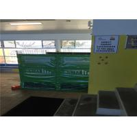 China Portable Noise Barriers 4 layers + design Noise Insulation and Reduction  for Construction Site wholesale