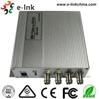 China Security Camera Analog Video Multiplexer 1080P60HZ Signal High Definition wholesale