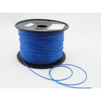 China Professional Blue Flexible 1.75mm 3D Printing Material Filament With Printing wholesale