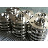 Quality 304 / 304L Stainless Steel Pipe Fittings Butt Welded Customized Size Sample Free for sale