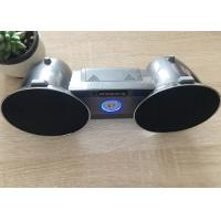 China Hi Fi Wireless Portable Stereo Bluetooth Speakers 3D Sound Speaker wholesale