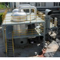 Professional Skid Mounted 99.6% Air Separation Plant With LOX Pump