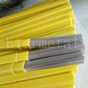 China ERTI-1 0.045 titanium welding wire rods titanium TIG welding rods on sale