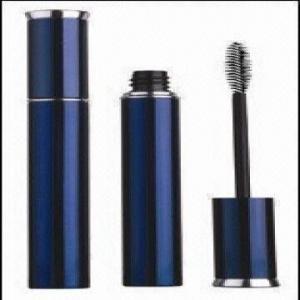 China Mascara Tubes with Coating, Made of Aluminum, Measures 15 x 139mm wholesale
