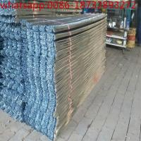 China Building Material Expanded Metal Rib Lath for Stucco/Supply  Rib Lath in High Quality /Material Spray Flat Rib Lath wholesale