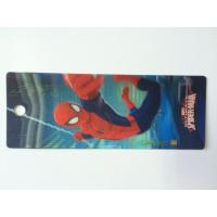 Quality 3D Multi color Printing 0.6mm PET 3D Lenticular Bookmarks With Custom Size SGS for sale
