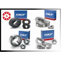 China  Spherical Plain Bearings 2RS , Ball Joint Bearings with Seals at Bi-direction wholesale