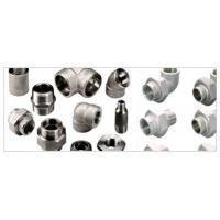 China Inconel Forged Fittings wholesale