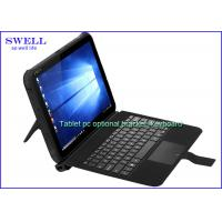 China Full screen Rugged Tablet PC zoom magnification 280nit for Business on sale