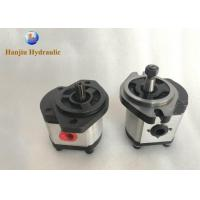 """China Economical Hydraulic Gear Motor 5/8"""" Shaft SAE A 2 Bolt For Agricultural Tractors wholesale"""