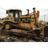 China Used CAT D8 N bulldozer year 2008 for sale wholesale