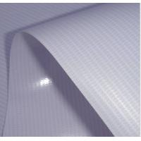 China Shade Cloth Fabric Real 100 Polypropylene Fabric Rolls 1000D Xs 1000D 18 X 18 C50 , 0.50mm Thickness wholesale