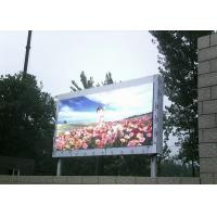 Buy cheap High Brightness SMD3528 Indoor P5 LED Display Screen For Conference , Church from wholesalers