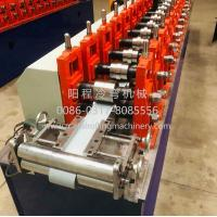 China Metal Stud&Track Roll Forming Machine wholesale