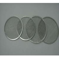 China 50 micro mesh round shape Stainless Steel Disc Filter Screen mesh wholesale