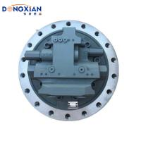 China Crawler Excavator Spare Parts For M4V290 SK350-8 / Hydraulic Final Drive Motor wholesale