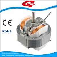 China YJ58 Series Electrical Ac Shaded Pole Motor High Speed For Exhaust Fan wholesale
