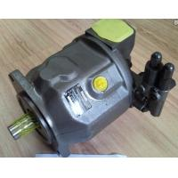 Buy cheap High Pressure A10VSO Rexroth Hydraulic PumpRexroth A10VSO series hydraulic piston pump used for excavator from wholesalers
