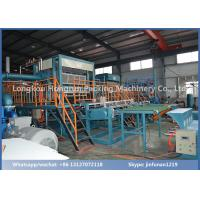 China Automatic Recycle Paper Egg Tray Making Machinery Production Line CE Approved wholesale
