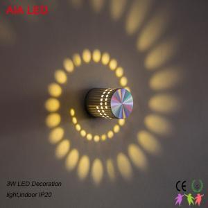 China 6W inside modern LED wall lighting for KTV room/LED wall lamp/LED hotel light for bar used wholesale