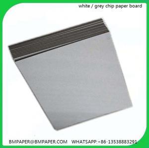 China Laminated grey paper 2.5mm book binding board from Guangzhou factory wholesale