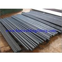 China DIN 441 Stainless Steel Flat Bar Hot Rolled / Cold Drawn HD201370080807 on sale