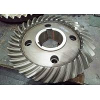 China Customized Double Helical Gearbox High Precision For JAC Car Part wholesale