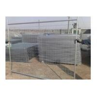 China Welded Temporary Fencing wholesale