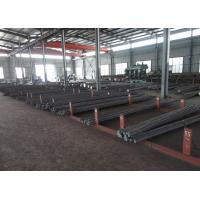 China 2207 Duplex Hot Rolled Round Bar , Dia 2-600 Mm Stainless Steel Bar Stock  wholesale