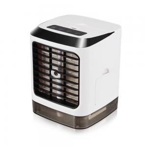 China Evaporative Mini Size Air Cooler Portable Room Air Conditioner wholesale
