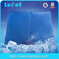 China Factory wholesale eco-friendly re-useable cooling mat cooling dog bed wholesale