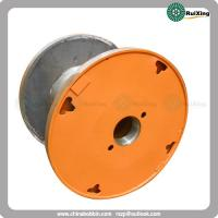 China Quality Wire puller wire drum custom mild steel wire spool Steel cord and Tire cord spools on sale