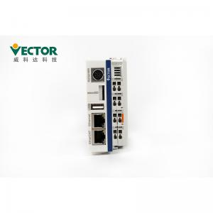 China 1.2GHZ Programmable Stepper Motor Controller RS485/232 With 32 Axis wholesale