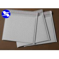 China Superior Cushioning Poly Bubble Mailers 6*9 Inch Flat Surface Customized Logo on sale