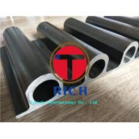 China Seamless SA192 Special Steel Pipe Omega Tube For Boilers wholesale
