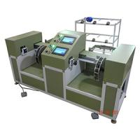 China twin beam samples yarn sectional warping machine for textile machinery on sale
