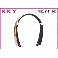 China Portable Bluetooth Earphone with Sleek Design and Comfortable Fit for Smartphone wholesale